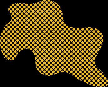 Blob Yellow